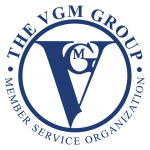 The VGM Group logo