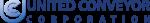 United Conveyor Corporation logo