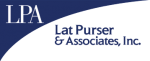 Lat Purser & Associates, Inc. logo