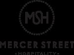 Mercer Street Hospitality logo