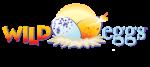 Wild Eggs logo