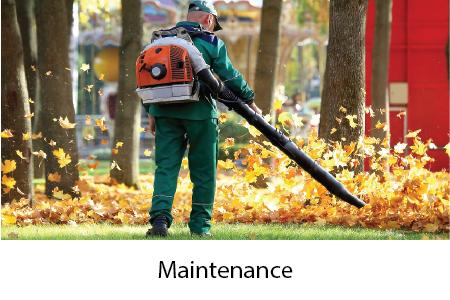 Expense Reduction Services | Maintenance | SIB