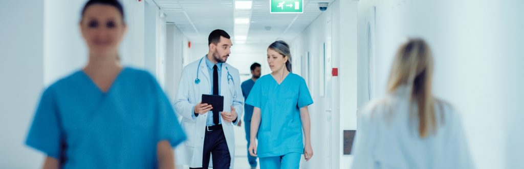 Client Solutions | Hospitals, Surgical Centers | SIB