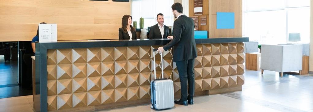 Client Solutions | Hotel Operators | SIB