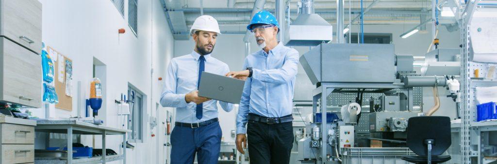 Client Solutions | Manufacturers | SIB