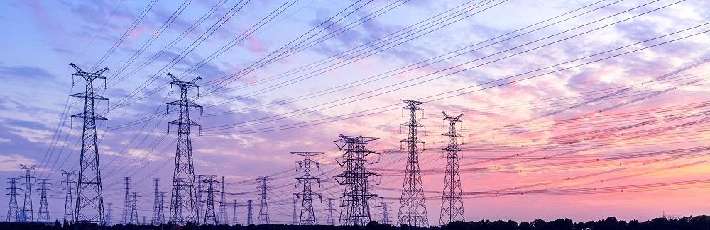 Energy Supply Procurement | high voltage power lines | SIB