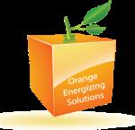 Orange Energizing Solutions logo