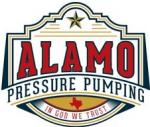 Alamo Pressure Pumping logo