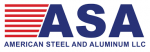 American Steel & Aluminum logo