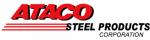Ataco Steel Products Corporation logo