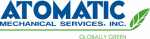 Atomatic Mechanical Services logo
