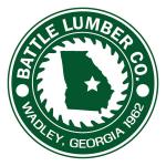 Battle Lumber Company logo