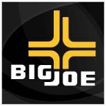 Big Joe Forklifts logo