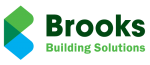 Brooks Building Solutions logo