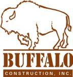 Buffalo Construction logo