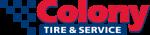 Colony Tire Corporation logo