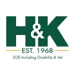 H&K Group logo