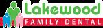 Lakewood Family Dental logo