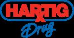 Hartig Drug Company logo